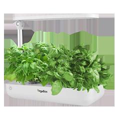 Table Box نظام الزراعة المائية المنزلية